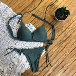 Other - (2 for 15$)Brazilian string bikini